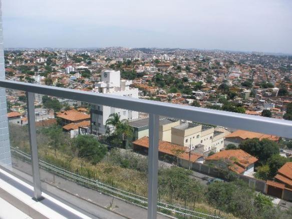 Apartamento à venda com 4 dormitórios em Buritis, Belo horizonte cod:3338 - Foto 8
