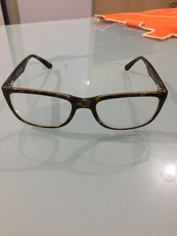 Armação de óculos de grau original Ray Ban - Bijouterias, relógios e ... ba3c229c09
