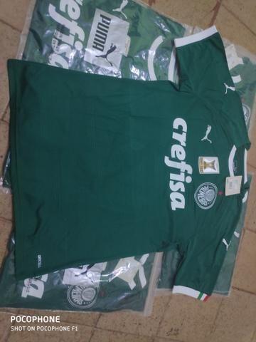 Camisa Palmeiras Puma 19 20 - Roupas e calçados - Messejana ... 00e9ec6012b1d