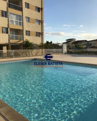 Apartamento à venda com 3 dormitórios em Cond. buganville, Serra cod:AP00053 - Foto 16