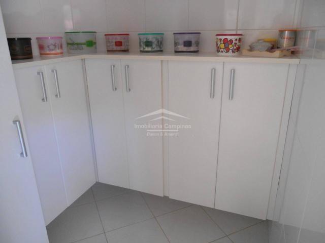 Casa à venda com 3 dormitórios em Jardim panorama, Valinhos cod:CA007110 - Foto 18