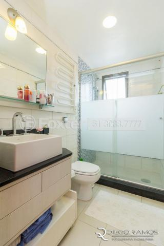 Apartamento à venda com 3 dormitórios em Petrópolis, Porto alegre cod:183394 - Foto 18