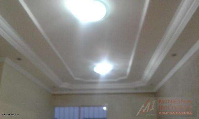 Apartamento para venda em betim, parque das industrias, 2 dormitórios, 1 banheiro, 1 vaga - Foto 3