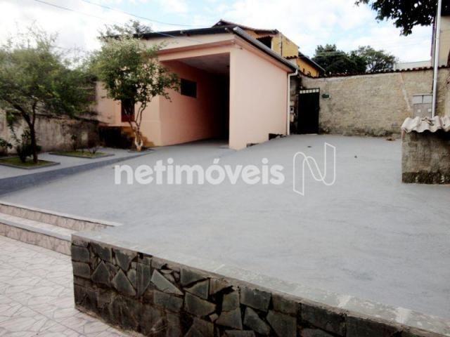 Casa à venda com 4 dormitórios em Coqueiros, Belo horizonte cod:749562 - Foto 4