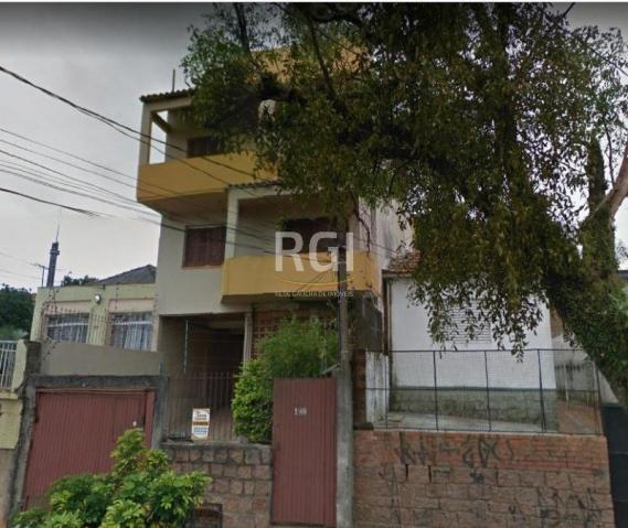 Terreno à venda em Santa tereza, Porto alegre cod:MF19084 - Foto 2