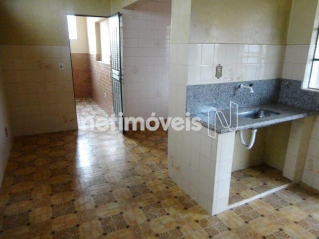 Casa à venda com 4 dormitórios em Coqueiros, Belo horizonte cod:749562 - Foto 8