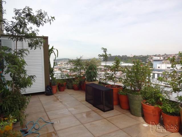 Apartamento à venda com 2 dormitórios em Pátria nova, Novo hamburgo cod:14912 - Foto 12
