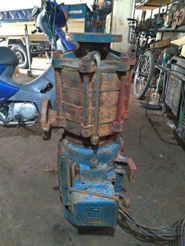 Bomba irrigação - Foto 5