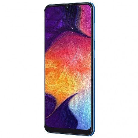 Samsung Galaxy A50 Azul de 128Gb - Foto 2