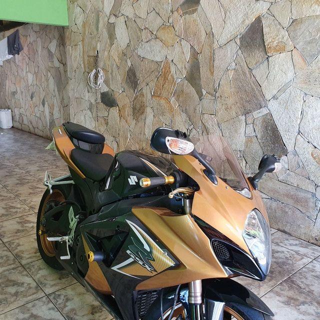 Suzuki Srad 1000cc  - Foto 5