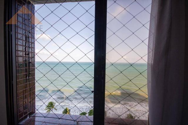 Apartamento com 4 dormitórios à venda, 240 m² por R$ 1.999.999 - Boa Viagem - Recife - Foto 10