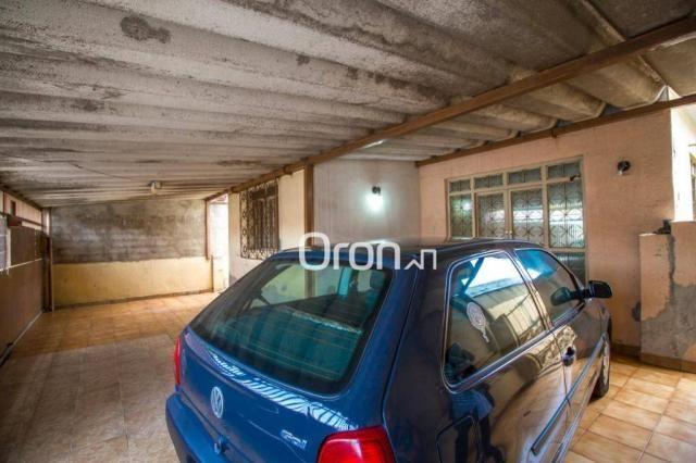 Casa à venda, 190 m² por R$ 480.000,00 - Setor Campinas - Goiânia/GO - Foto 10