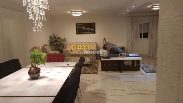 Apartamento para Locação em Jundiaí, Jardim São Bento, 4 dormitórios, 3 suítes, 6 banheiro - Foto 2