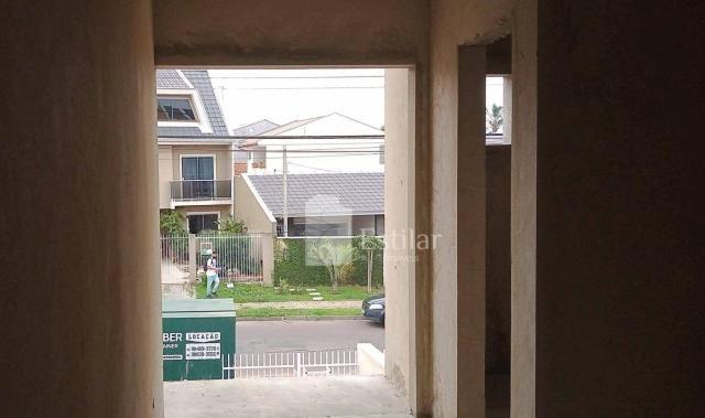Sobrado 03 quartos (01 suíte) e 02 vagas no Sítio Cercado, Curitiba - Foto 10
