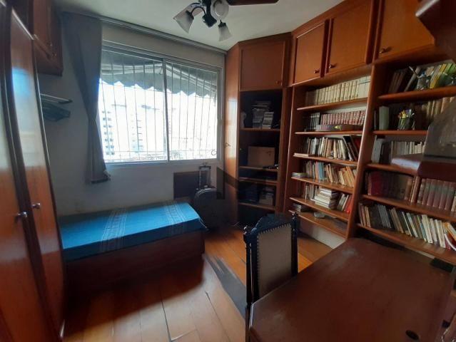 Apartamento com 2 dormitórios à venda, 90 m² por R$ 580.000,00 - Icaraí - Niterói/RJ - Foto 9