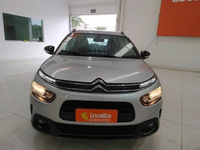 Citroën C4 Cactus 1.6 Feel (Aut) (Flex)