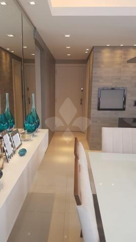Apartamento à venda com 2 dormitórios em Rio branco, Porto alegre cod:8392 - Foto 9