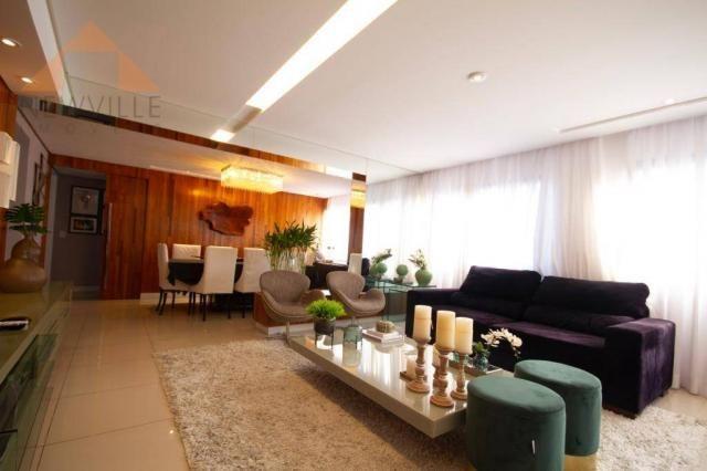Apartamento com 4 dormitórios à venda, 240 m² por R$ 1.999.999 - Boa Viagem - Recife - Foto 2