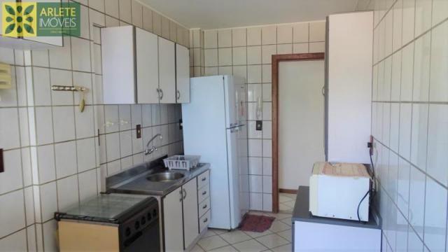 Apartamento para alugar com 3 dormitórios em Pereque, Porto belo cod:216 - Foto 15