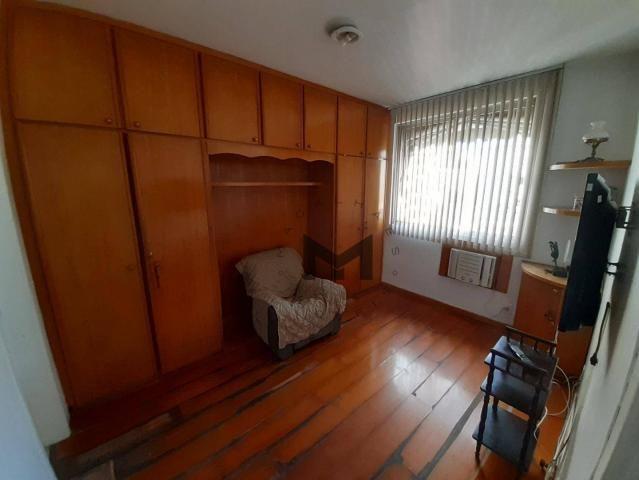 Apartamento com 2 dormitórios à venda, 90 m² por R$ 580.000,00 - Icaraí - Niterói/RJ - Foto 14