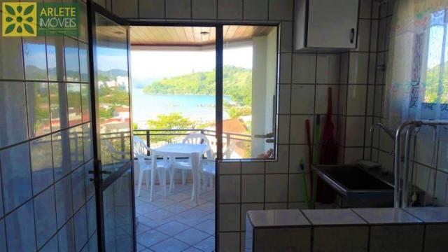 Apartamento para alugar com 3 dormitórios em Pereque, Porto belo cod:216 - Foto 17