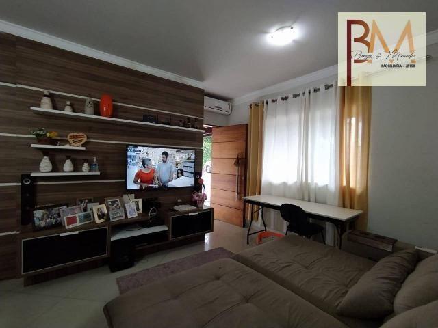 Casa com 3 dormitórios para alugar, 180 m² por R$ 3.000,00/mês - Tomba - Feira de Santana/ - Foto 5
