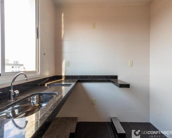 Apartamento no Bairro Saraiva - Foto 3