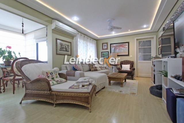 Apartamento à venda com 3 dormitórios em Jardim europa, Porto alegre cod:13971 - Foto 5