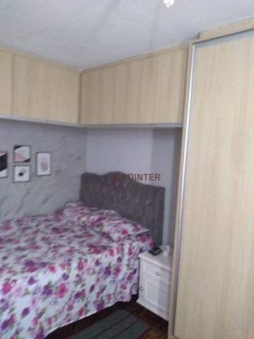 Apartamento com 3 dormitórios à venda, 84 m² por R$ 137.000,00 - Setor Urias Magalhães - G - Foto 17