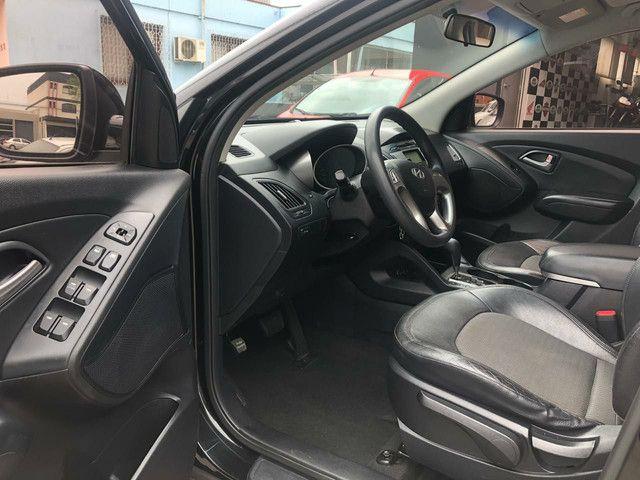 Super oferta Hyundai IX35 - ano 2012 impecável  - Foto 2