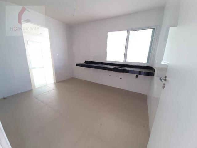 Casa em condominio à venda, Eusébio, 03 quartos - Foto 15