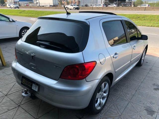 Peugeot 307 Presence Pack 1.6 - Foto 2