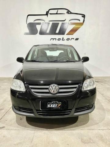 Volkswagen Fox 1.6 Plus - Foto 2