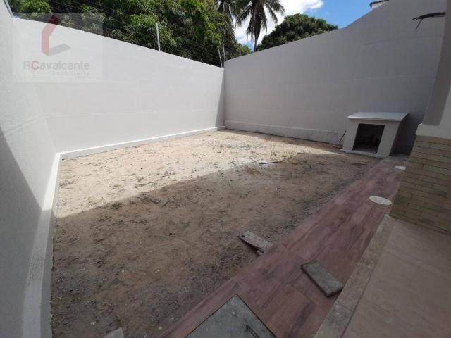 Casa em condominio à venda, Eusébio, 03 quartos - Foto 12