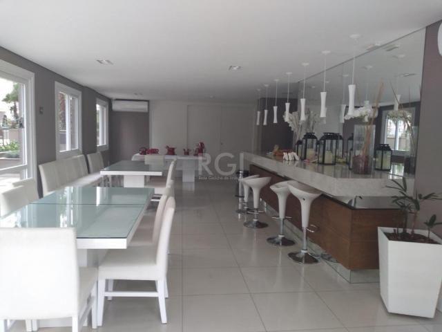 Apartamento à venda com 3 dormitórios em São sebastião, Porto alegre cod:BL1987 - Foto 17