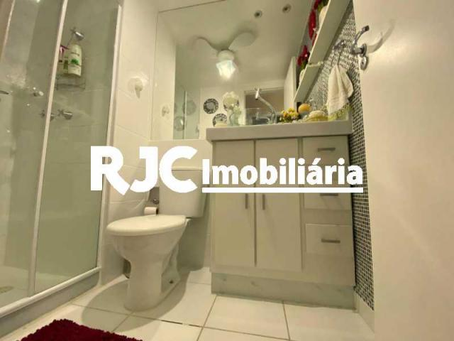 Apartamento à venda com 3 dormitórios em Tijuca, Rio de janeiro cod:MBAP33099 - Foto 10