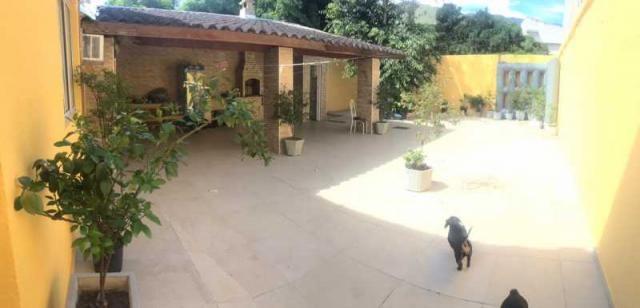 Casa à venda com 3 dormitórios em Palhada, Nova iguaçu cod:TCCA30025 - Foto 2