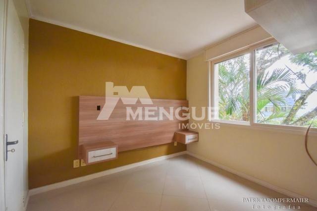 Apartamento à venda com 2 dormitórios em Vila jardim, Porto alegre cod:9854 - Foto 15
