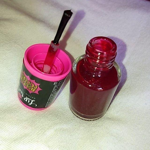 Lip tint gel super poderes  - Foto 2