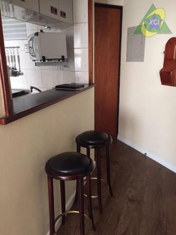 Flat residencial para locação, Centro, Campinas. - Foto 11