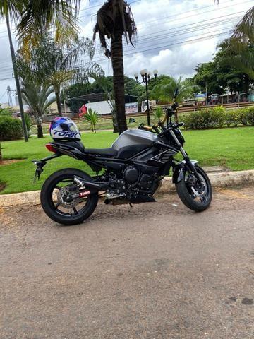 Yamaha XJ6 ano 2017 zera!!!! - Foto 5