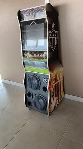 Máquina música Jukebox - Foto 2
