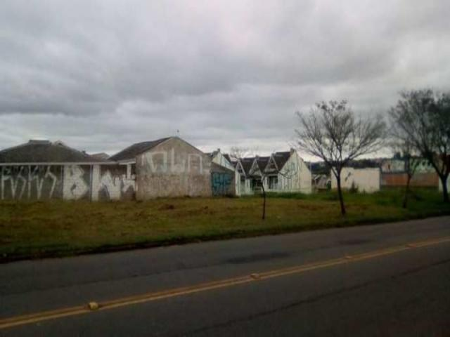 Atuba, Terreno de Esquina, Documentação Ok, Financia - Foto 9