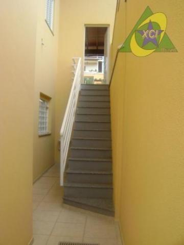 Casa Residencial à venda, Parque das Flores, Campinas - CA0332. - Foto 4