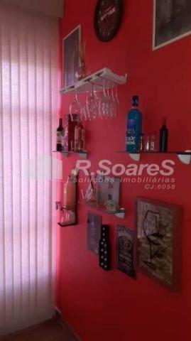 Apartamento à venda com 2 dormitórios em São cristóvão, Rio de janeiro cod:JCAP20593 - Foto 2