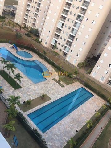 Apartamento para alugar com 3 dormitórios em Jardim são vicente, Campinas cod:AP000223 - Foto 13