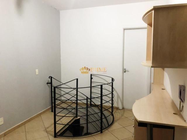 Apartamento para alugar com 2 dormitórios em Botafogo, Campinas cod:AP005293 - Foto 9