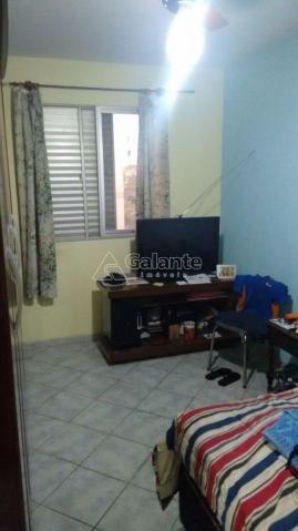 Apartamento à venda com 3 dormitórios em Jardim pacaembu, Campinas cod:AP004838 - Foto 17