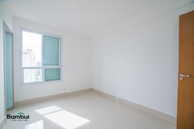 Apartamento à venda com 3 dormitórios em Setor oeste, Goiânia cod:60208392 - Foto 17
