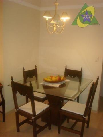Apartamento Residencial para locação, Cambuí, Campinas - AP0761. - Foto 5
